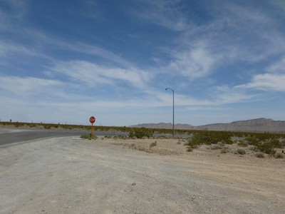 Land for sales at 10620 W Serene  Las Vegas, Nevada 89161 United States