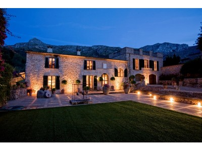 Multi-Family Home for sales at Magnificent historical country estate in Pollensa    Pollensa, Mallorca 07460 Spain
