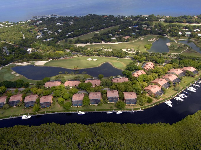 Kat Mülkiyeti for sales at Ease of Condominium Living at Ocean Reef 14 Harbour Green Key Largo, Florida 33037 Amerika Birleşik Devletleri