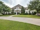 Vivienda unifamiliar for  sales at 1309 Steeple Chase Lane    Aledo, Texas 76008 Estados Unidos