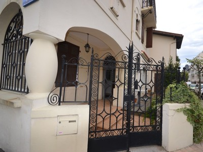Single Family Home for sales at Villa Marie Jacques  Biarritz, Aquitaine 64200 France