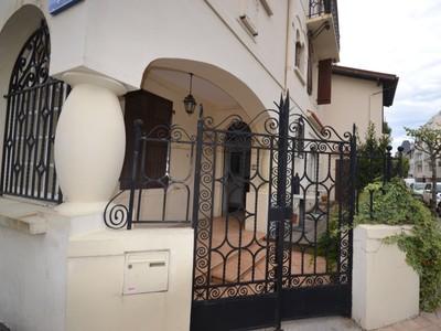 Maison unifamiliale for sales at Villa Marie Jacques  Biarritz, Aquitaine 64200 France