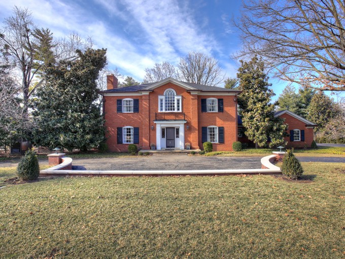 Single Family Home for sales at 149 Westwind Road   Louisville, Kentucky 40207 United States