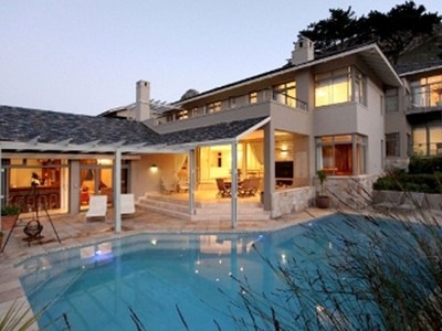 Single Family Home for sales at One of the finest homes on the estate, with superb position & unsurpassed views 54 Pilansberg Way, Stonehurst Mountain Estate Tokai, Western Cape 7945 South Africa