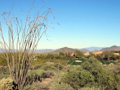 Земля for sales at Best Value for a Golf Course Lot in Estancia 9744 E Estancia Way #30  Scottsdale, Аризона 85262 Соединенные Штаты