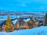 Property Of Iconic Deer Valley Ski Home