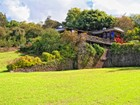 一戸建て for  sales at Romantic Private Hideaway with Expansive Views 0 Olinda Rd.  Makawao, ハワイ 96768 アメリカ合衆国