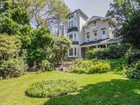 Tek Ailelik Ev for  sales at Historical Victorian 100 Summit Street  Chestnut Hill, Philadelphia, Pennsylvania 19118 Amerika Birleşik Devletleri