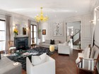 Single Family Home for  rentals at Prime Yorkville 62 Hazelton Avenue Toronto, Ontario M5R2E2 Canada