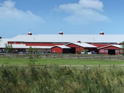 独户住宅 for sales at World Class Equestrian Training Facility 45W015 Welter Road  Maple Park, 伊利诺斯州 60151 美国