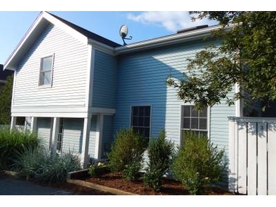 Copropriété for sales at Free Standing Condominium 19 Tremont Street, Unit 3 Provincetown, Massachusetts 02657 États-Unis