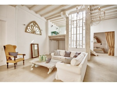 Duplex for sales at Reformed duplex penthouse in Palma's Old Town  Palma, Mallorca 07001 Spain