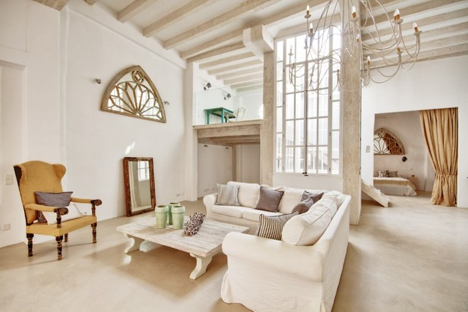 Duplex for sales at Reformed duplex penthouse in Palma's Old Town  Palma, Palma De Maiorca 07001 Espanha