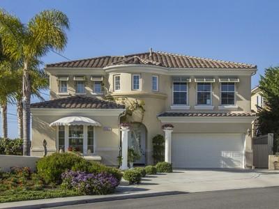 Casa Unifamiliar for sales at 4404 Longshore Way   San Diego, California 92130 Estados Unidos