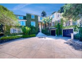 Single Family Home for Sale at Extraordinary Belvedere Estate Belvedere, 94920 United States