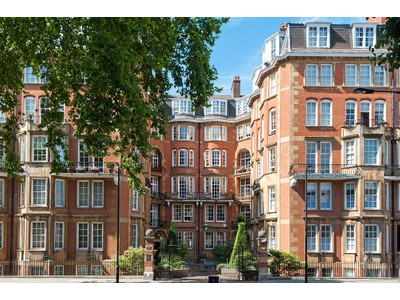 Tek Ailelik Ev for sales at Palace Court  London, Ingiltere w24jb Ingiltere