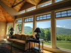 Villa for  sales at Redtail Lodge 395 Red Tail Lane  Dorset, Vermont 05251 Stati Uniti