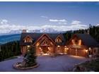 Nông trại / Trang trại / Vườn for  sales at Your Own Private Town & Lodge Lot 11 & 13   Kremmling, Colorado 80459 Hoa Kỳ
