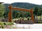 Land for sales at 6463 Little Cub Creek Road  Evergreen, Colorado 80439 Vereinigte Staaten
