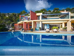 Single Family Home for sales at Waterfront Villa Cap d'Ail, 06230 Other France, Other Areas In France 06230 France