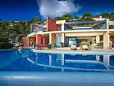 Maison unifamiliale for sales at Waterfront Villa  Other France,  06230 France