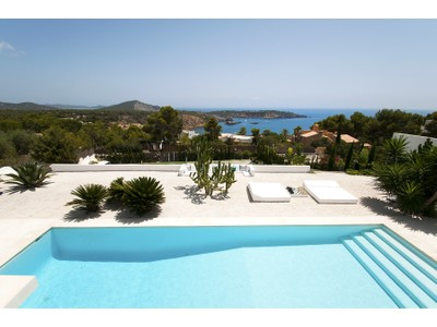 獨棟家庭住宅 for sales at Luxury Villa With Spectacular Sea Views   Ibiza, 西亞特 07830 西班牙