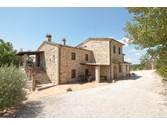 Villa for vendita at Country House di 6 appartamenti in posizione panoramica  Perugia,  06019 Italia