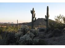 Terreno for sales at Spectacular Saguaro Forest Homesite in Desert Mountain 9760 E Honey Mesquite Drive #144   Scottsdale, Arizona 85262 Estados Unidos
