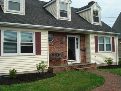 Maison unifamiliale for sales at 96 5th Avenue  Stratford, Connecticut 06615 États-Unis
