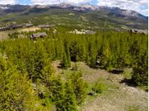 Terreno for sales at Diamond Hitch Homesite Latigo Road   Big Sky, Montana 59716 Estados Unidos