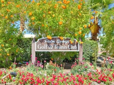 共管式独立产权公寓 for sales at Waverly Drive 5300 East Waverly Drive H6 Palm Springs, 加利福尼亚州 92264 美国