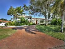 Single Family Home for sales at 605 Solano Prado    Coral Gables, Florida 33156 United States