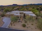 Maison unifamiliale for  sales at Exceptional Executive Home In The Premier Gated Community Of Trovia 7342 E Alta Sierra Crive Scottsdale, Arizona 85266 États-Unis