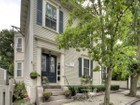 Vivienda unifamiliar for  sales at James H. Hammett House 32 School Street # 5   Newport, Rhode Island 02840 Estados Unidos