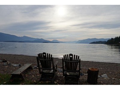 Land for sales at Build your Lake Pend Oreille Get-Away 0 Audrey Lane  Sagle, Idaho 83860 United States