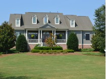 Villa for sales at Exceptional 5 Bedroom Ranch on Finished Basement 600 Wentworth Court   Fayetteville, Georgia 30215 Stati Uniti