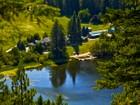 Maison unifamiliale for  sales at Almost Idaho Ranch 1481 Bench Road  Newport, Washington 99156 États-Unis