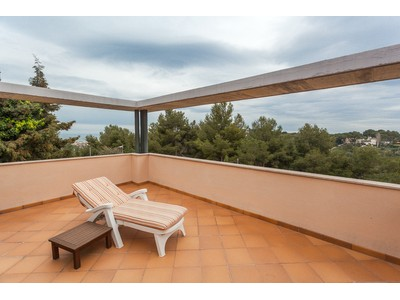Einfamilienhaus for sales at Detached house in Castelldefels (Montemar)  Castelldefels, Barcelona 08860 Spanien
