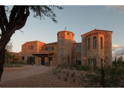 Einfamilienhaus for sales at Rancho Savannah Rancho Savannah Marroquin de Abajo San Miguel De Allende, Guanajuato 37700 Mexiko