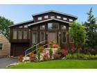 一戸建て for sales at Contemporary Home 2353 Morse Avenue Scotch Plains, ニュージャージー 07076 アメリカ合衆国