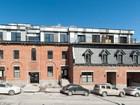 Condominium for sales at Montréal 2037 Rue Clark, apt. PH1 Montreal, Quebec H2X2R7 Canada