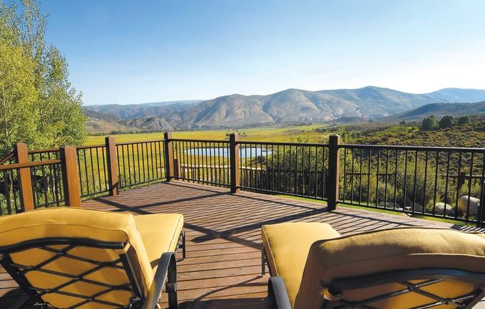 Tek Ailelik Ev for sales at Lazy O Ranch    Snowmass, Colorado 81654 Amerika Birleşik Devletleri