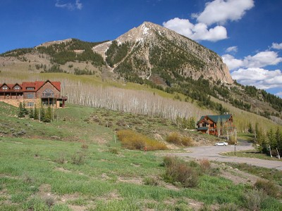Land for  at 23 Summit Road 23 Summit Road Lot 28 The Summit Mount Crested Butte, Colorado 81225 United States