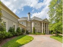 Einfamilienhaus for sales at Tuxedo Park Resort Estate 3594 Tuxedo Court   Atlanta, Georgia 30305 Vereinigte Staaten