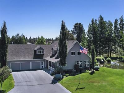 Moradia for sales at 60374 Arnold Market 60374 Arnold Market Road Bend, Oregon 97702 Estados Unidos