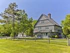 Maison unifamiliale for sales at Morning Meadows 359 Norway Drive Bar Harbor, Maine 04609 États-Unis