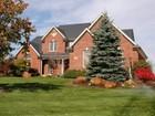 Villa for  sales at Oakland Township 3450 Black Cherry Court   Oakland Township, Michigan 48363 Stati Uniti