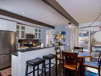 Eigentumswohnung for sales at Woodbridge 3-AB 35 Upper Woodbridge Road 3-AB Snowmass Village, Colorado 81615 Vereinigte Staaten