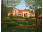 단독 가정 주택 for  sales at Exquisite Custom Estate 1350 Dogwood Road   Snellville, 조지아 30078 미국