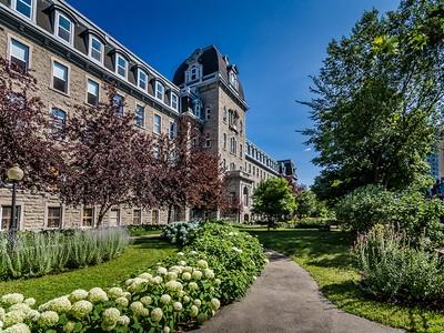 Eigentumswohnung for sales at Montréal 244 Rue Sherbrooke E., apt. 211 Montreal, Quebec H2X1E1 Kanada